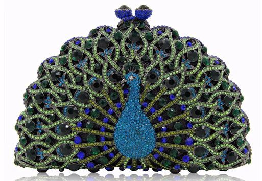 Peacock of Paradise